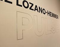 Smithsonian Hirshhorn Museum | Pulse and Baselitz