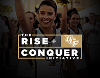 The Rise & Conquer Website | UCF Football