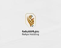 Reaya Holding Logo ( New version options )