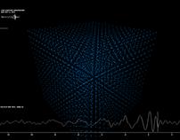 GWAVE: Web-based Gravitational Wave Visualizer