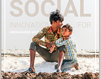 Social innovation for unorganized sector