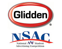 National Student Advertising Competition: Glidden