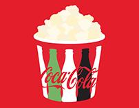 Coca-Cola au Cinéma Paradiso