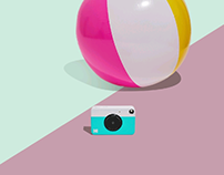 Kodak plus