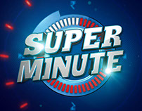 Super Minute A Game Reality Show