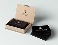 Logo Design: Tabula Rasa