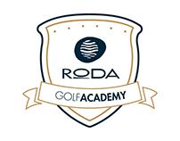 Roda Golf academy