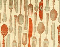 Spoons & Forks & Knives