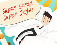 Super Coffee Collaterals