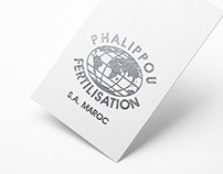 PHALIPPOU FERTILISATION