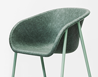 LJ 1 Chair