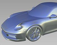 Porsche-911_Carrera_4S——Alias & vred