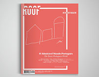 ROOF - An In & Out Magazine #1