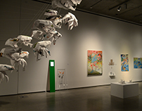 Re: Memory - the 9th Annual BRDD Exhibition
