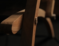 Folded | Relaxing Seating