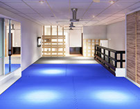 AIKIDO TRAINING CENTRE