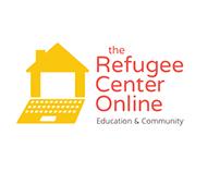 the Refugee Center Online
