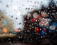 It's Raining Bokeh