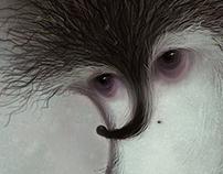 Melancholic Hedgehog
