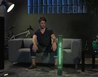 Heineken - The Live Tube