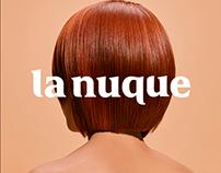 Salon de coiffure La Nuque