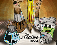 The creative tools