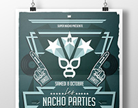 Nacho Parties
