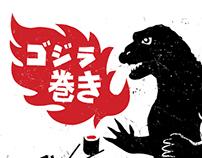 Gojira Maki