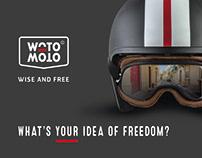 WOTOMOTO - Campaign