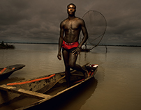 Everyday people.