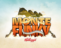 Monte Funky - Choco Pops