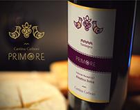 PRIMORE - aleatico dolce