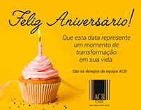 ACB Casa | Social Media
