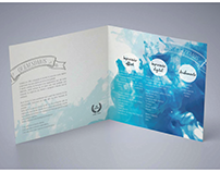 M. Ferreira & Costa - Brochure Design