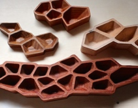 Parametric Bowls with NODUS NYC