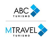 Álbum animado para Facebook - ABC e MTravel Turismo