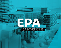 EPA Saint-Etienne website