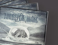Tungsten Wake EP