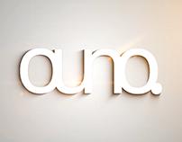 ouno logo motion graphics