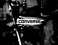 Virgin Converse