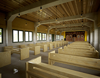 Church Design | Peloponnesus