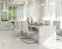 Osko Haus interior design