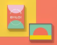 TAK WŁAŚNIE BYŁO! conversation card game