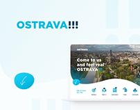 Feel Ostrava!!!