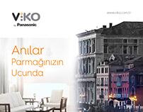Viko Magazine Advertising 4