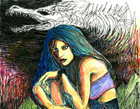 Dragon Queen 2