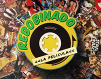 Rebobinado the Film / Product Design