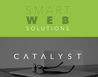 ONEUNITY Media's CATALYST Smart Web Solutions