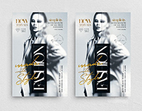 Fashion With Style Flyer Template