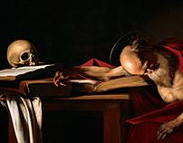 """San Girolamo dormant"""